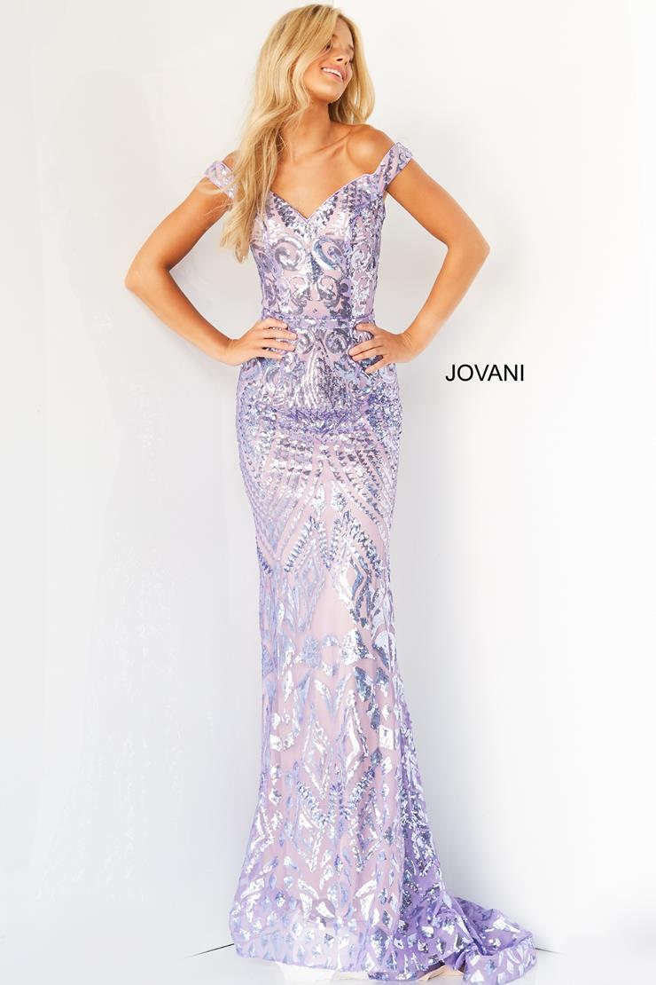 Jovani Style #06629 Image
