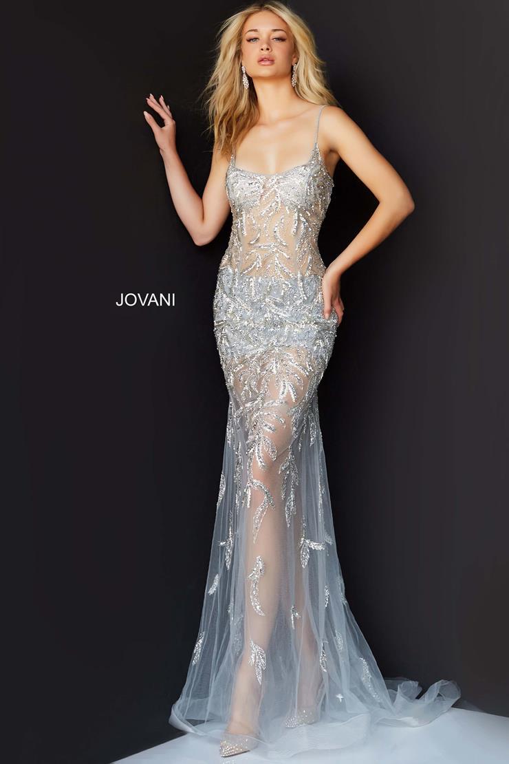 Jovani Style #06665 Image