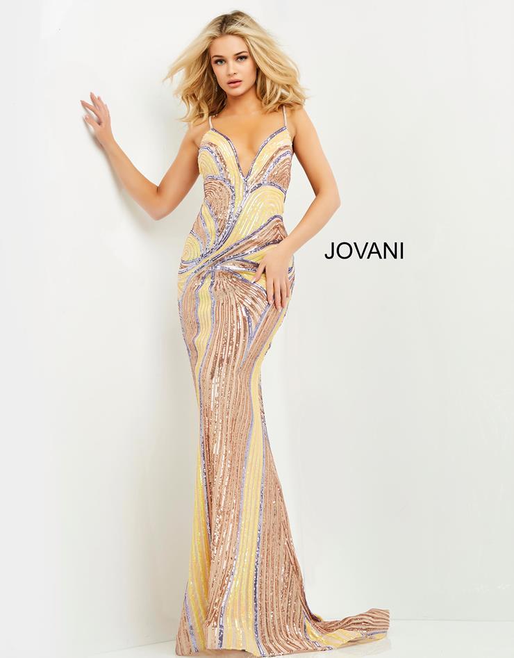 Jovani Style #06757 Image