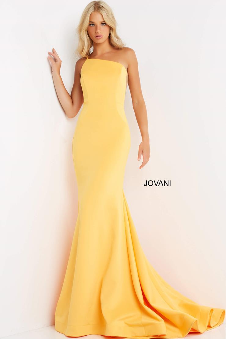 Jovani Style #06763 Image