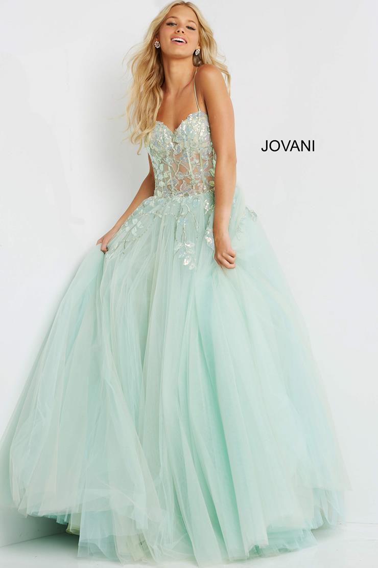 Jovani Style #06816 Image