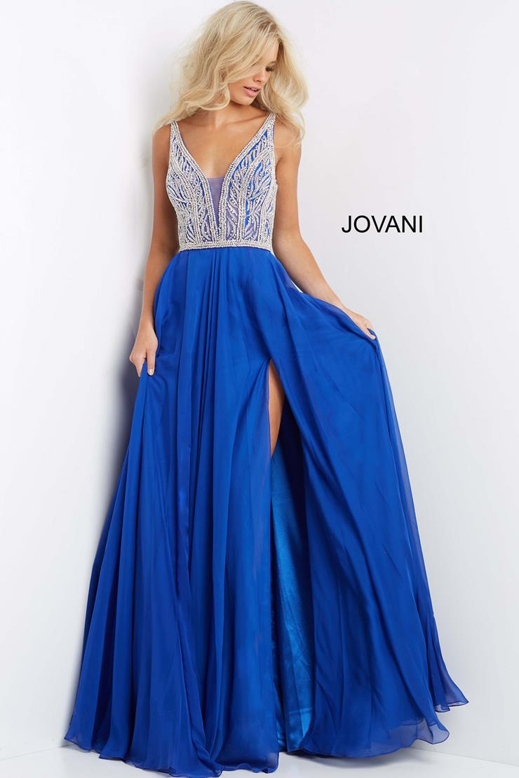 Jovani Style #07136 Image