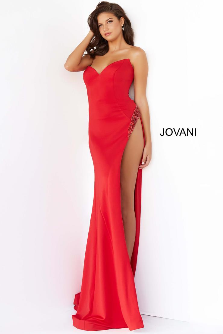 Jovani Style #07138 Image