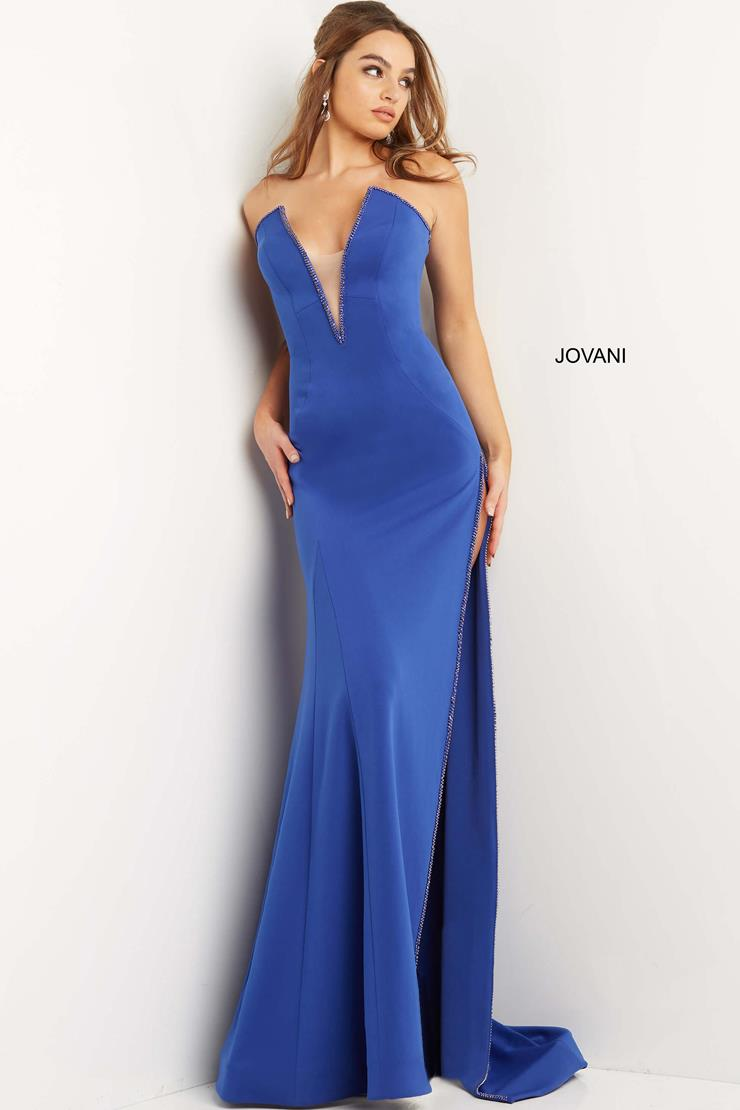 Jovani Style #07142 Image