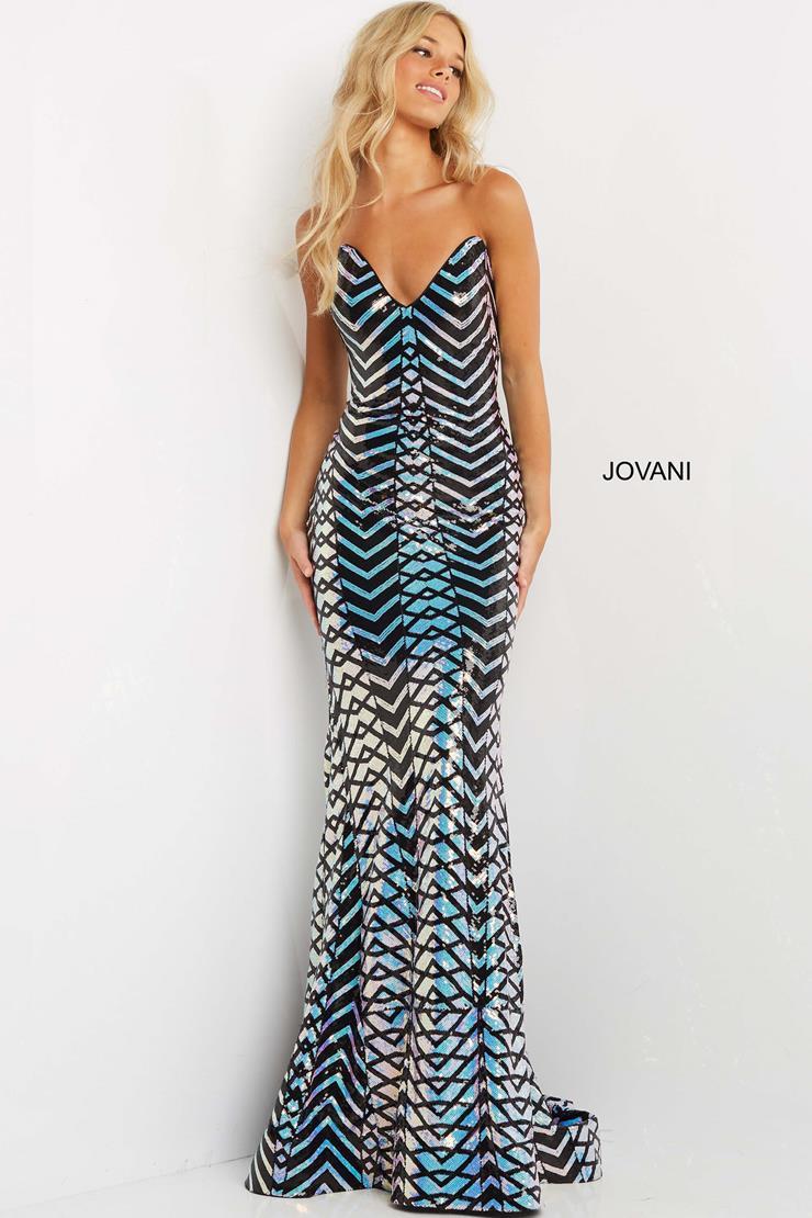 Jovani Style #07285 Image