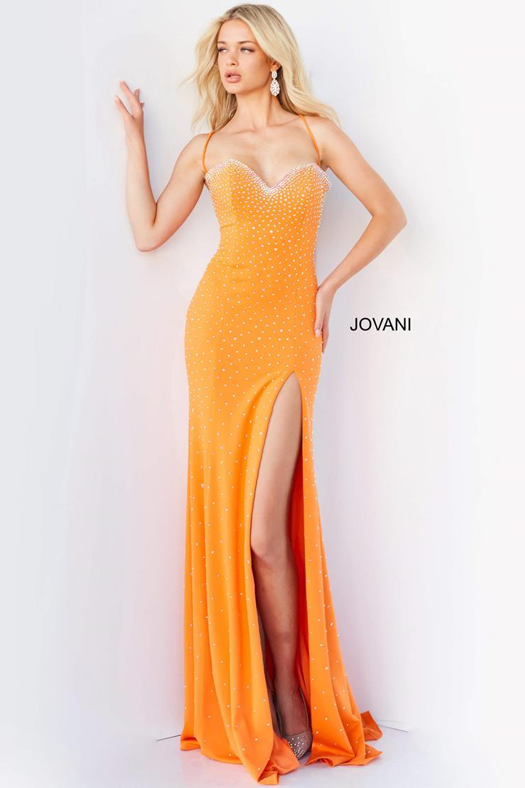 Jovani Style #07383 Image