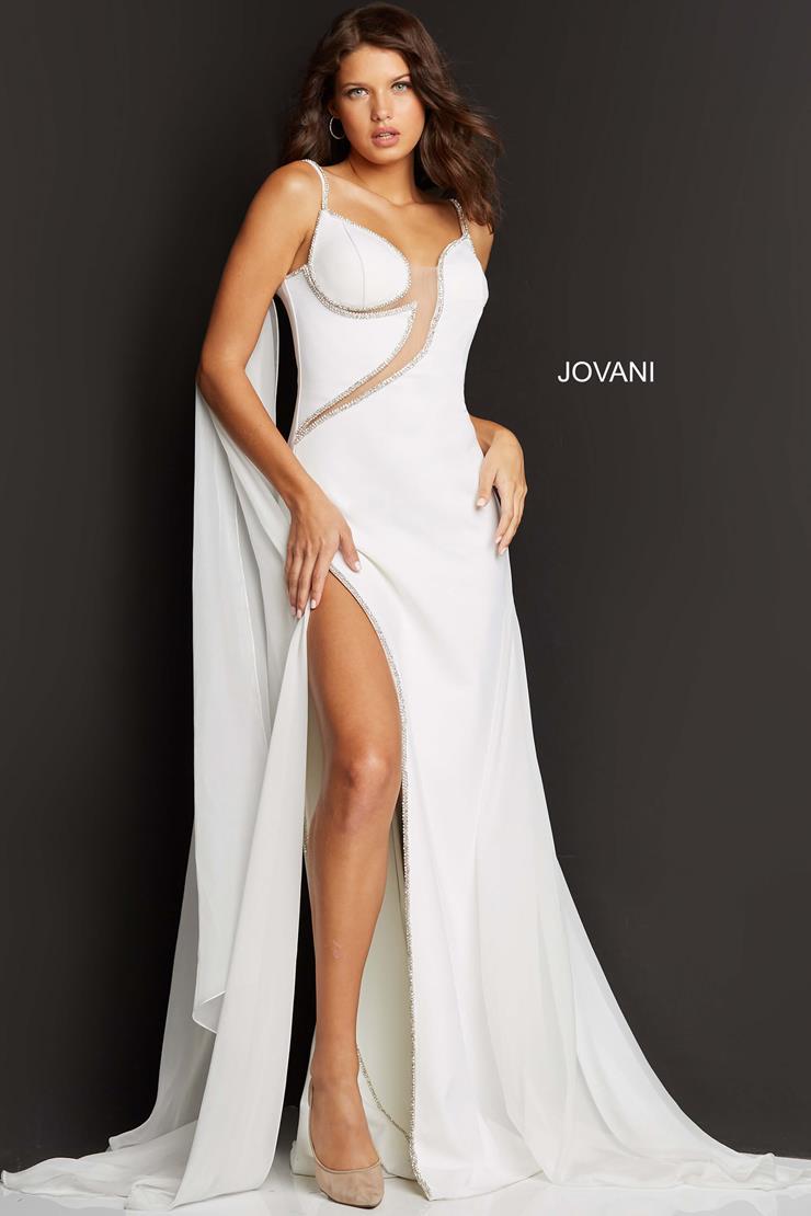 Jovani Style #07528 Image