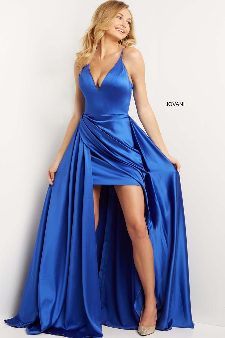 Jovani Style #07550 Image