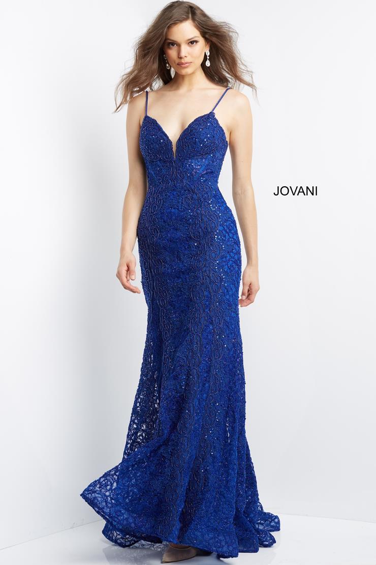 Jovani Style #07636 Image