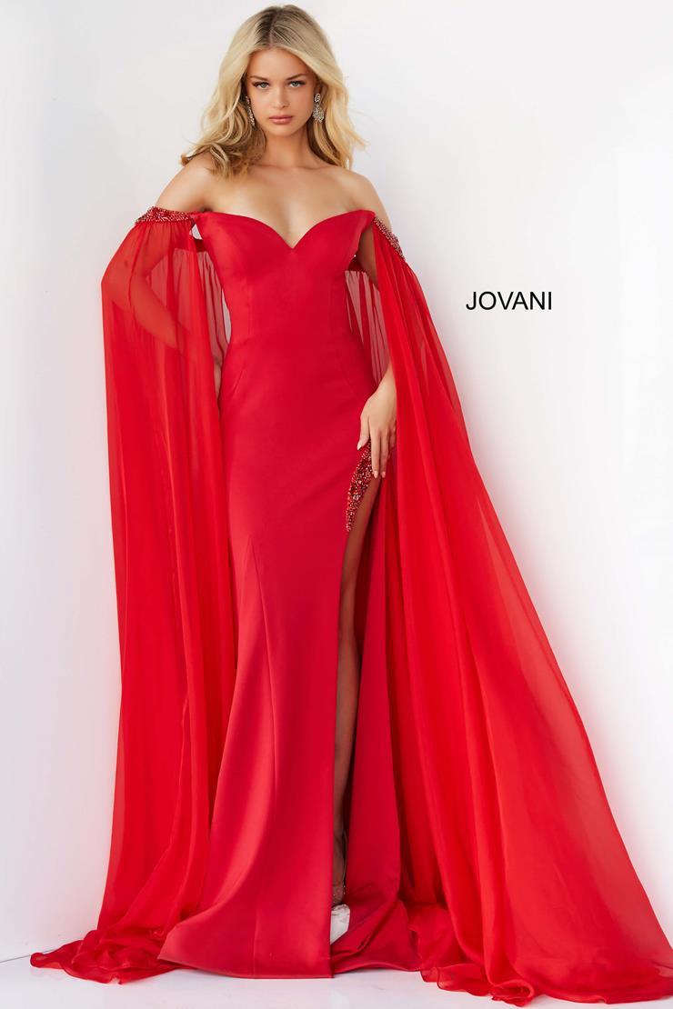 Jovani Style #07652 Image