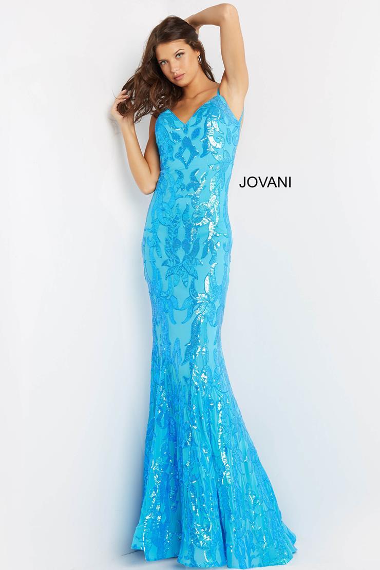 Jovani Style #07784 Image
