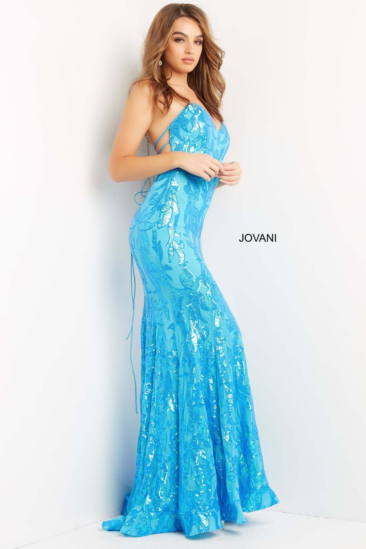 Jovani Style #07786 Image