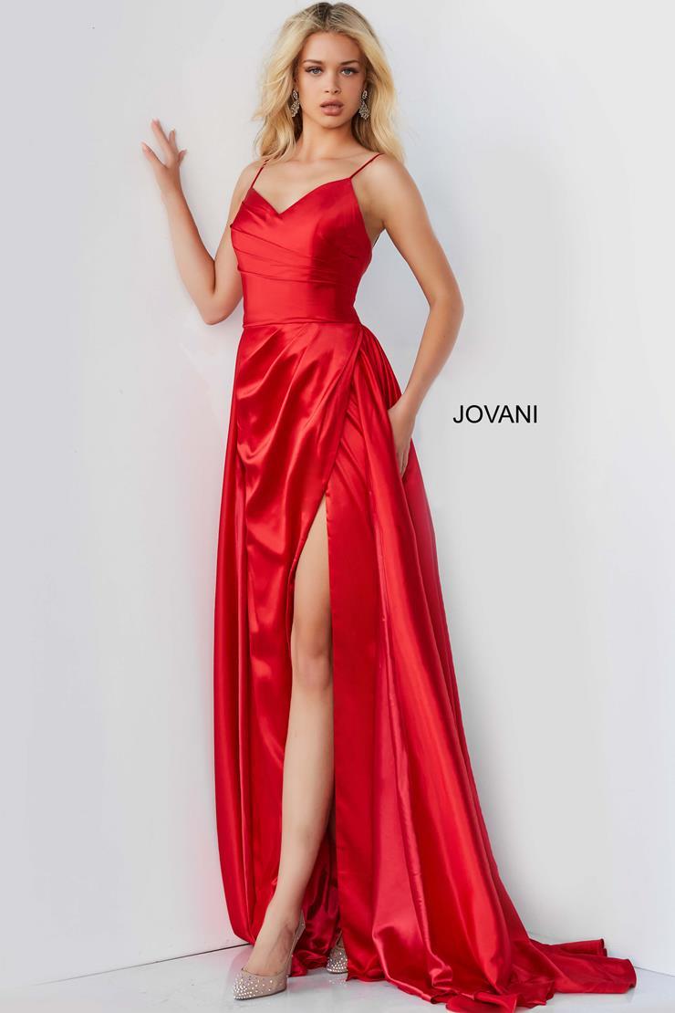 Jovani Style #07800 Image