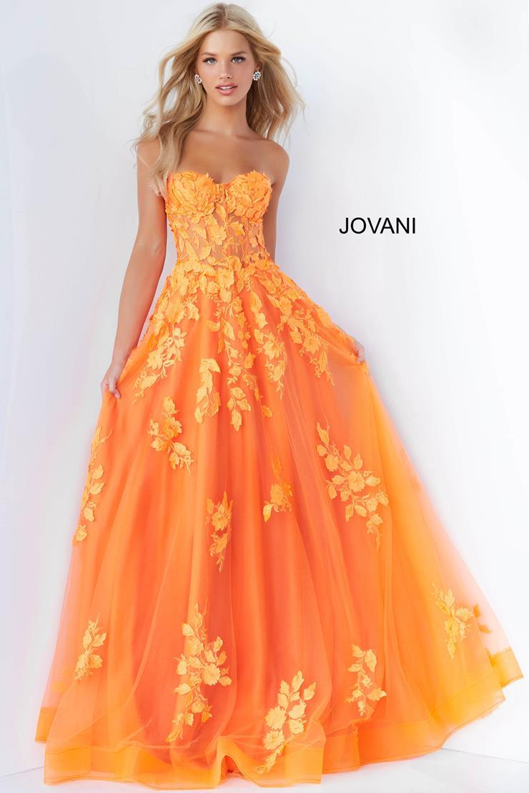 Jovani Style #07901 Image