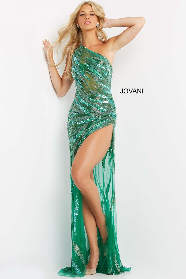 Jovani Style #07948 Image