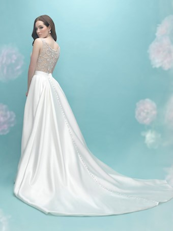 Allure Style #9451T