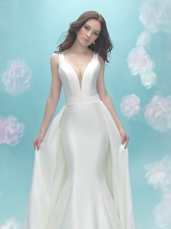 Allure Bridals Style #9451T