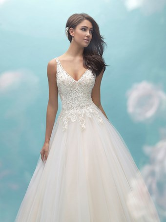 Allure Style #9459