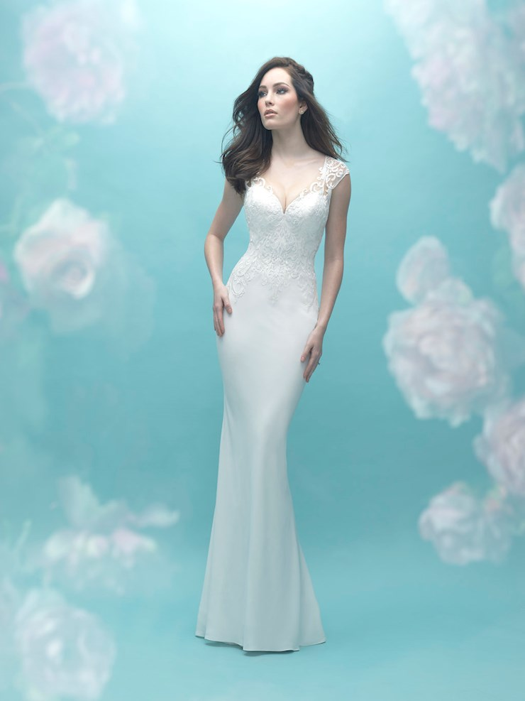 Allure Bridals 9469