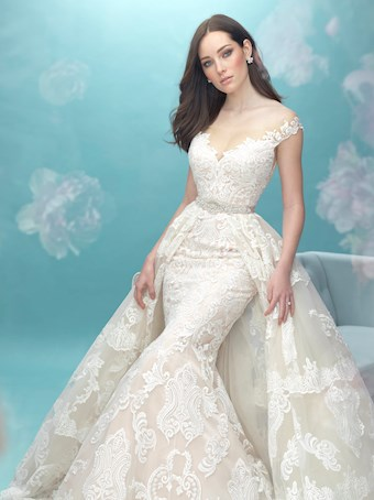 Allure Style 9474T