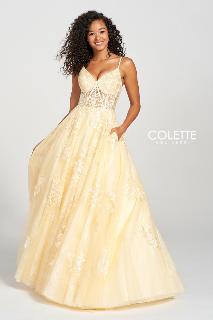 Colette for Mon Cheri Style: CL12202 Image