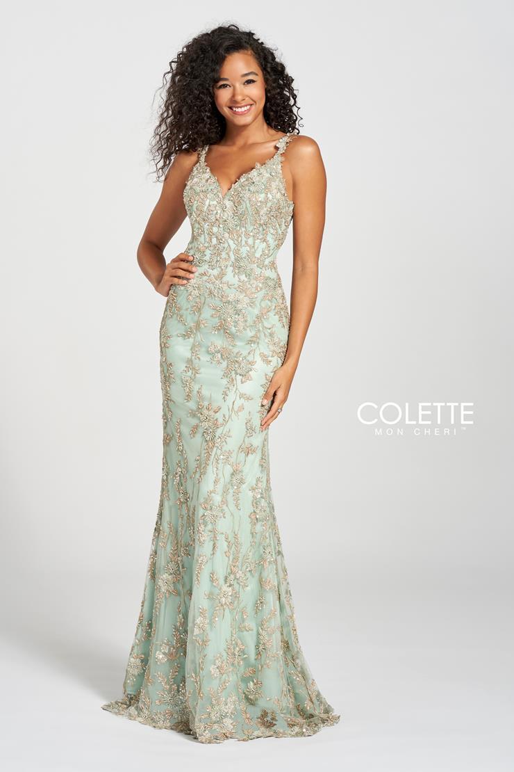 Colette for Mon Cheri Style: CL12203 Image