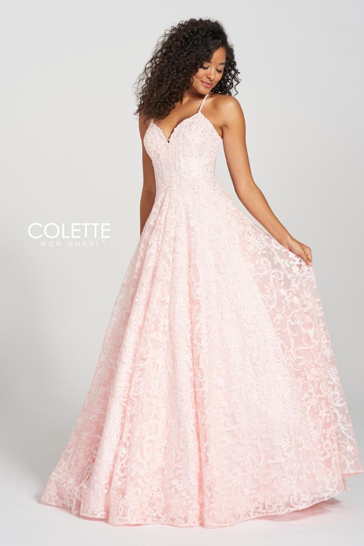 Colette for Mon Cheri Style: CL12204 Image