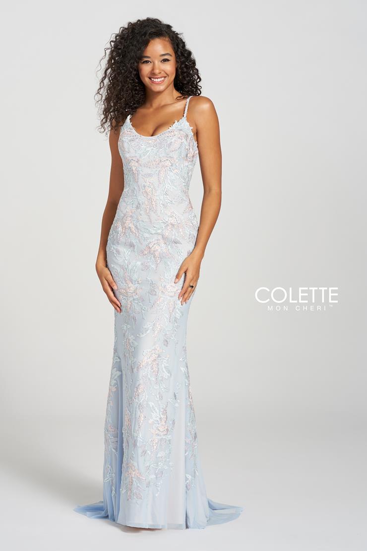 Colette for Mon Cheri Style: CL12206 Image