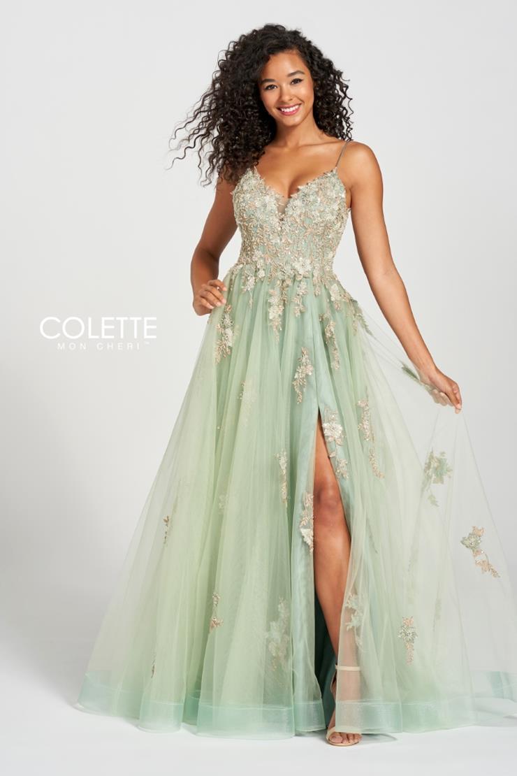 Colette for Mon Cheri Style: CL12207 Image