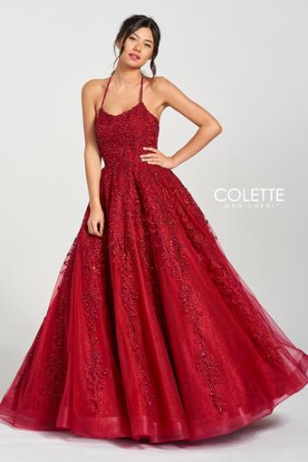 Colette for Mon Cheri CL12221
