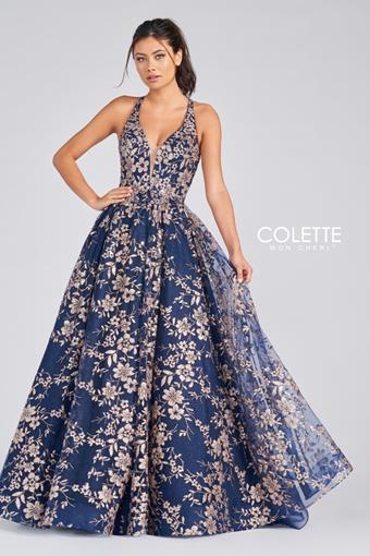 Colette for Mon Cheri CL12223
