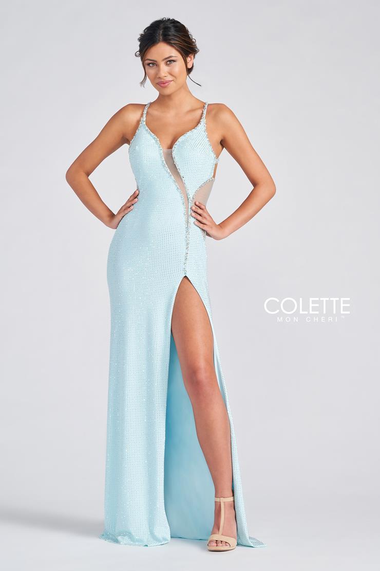 Colette for Mon Cheri Style: CL12225 Image