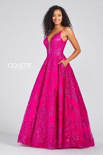 Colette for Mon Cheri CL12259