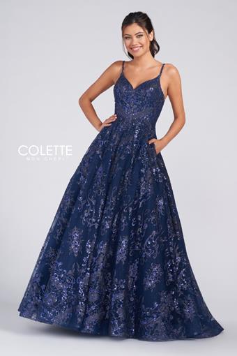 Colette for Mon Cheri CL12261