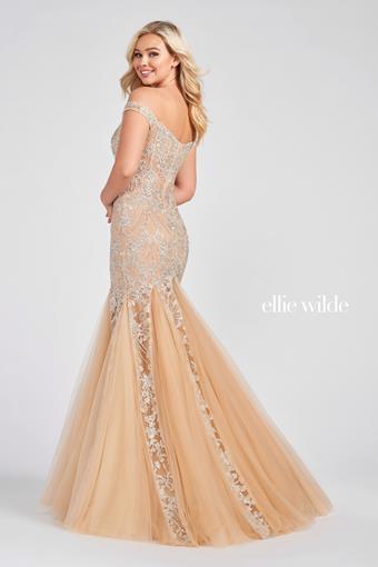 Ellie Wilde Style EW122003