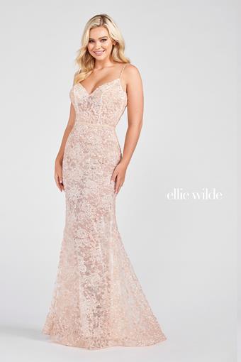 Ellie Wilde Style EW122004
