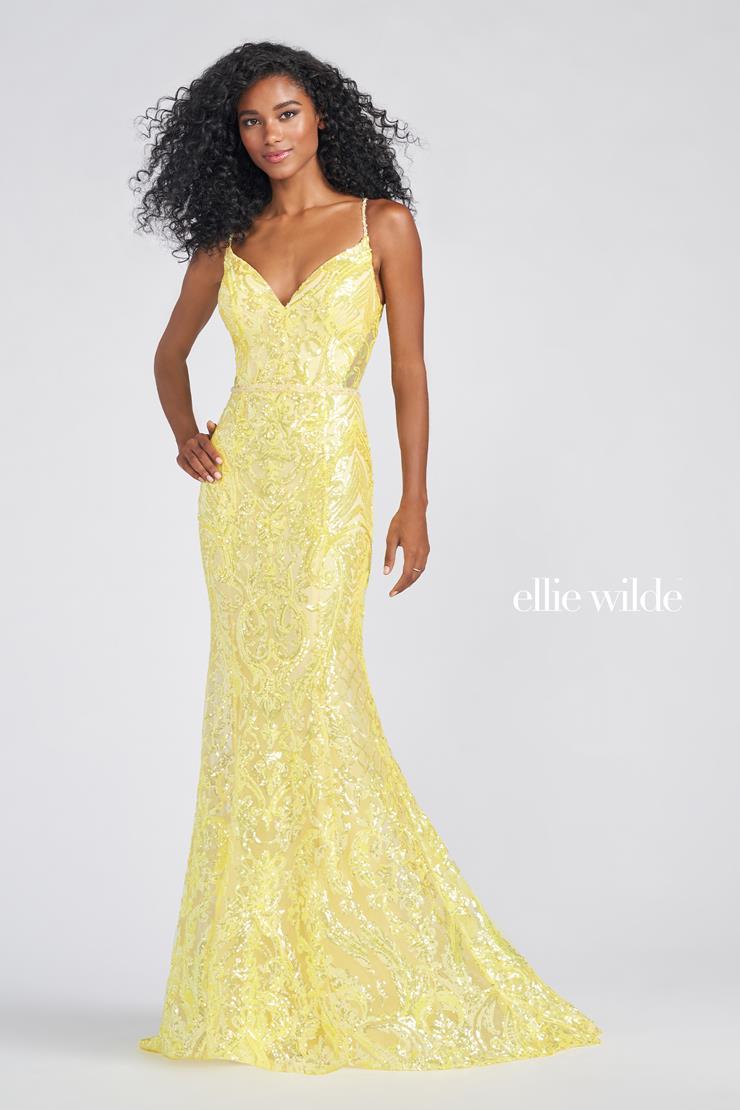Ellie Wilde Style EW122022 Image