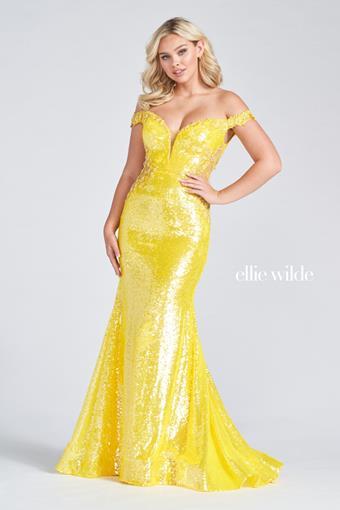 Ellie Wilde Style EW122029