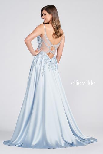 Ellie Wilde Style EW122038