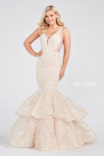 Ellie Wilde Style EW122040