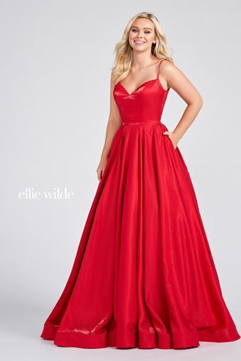 Ellie Wilde Style EW122046