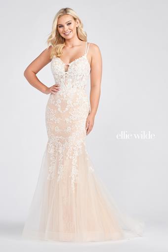 Ellie Wilde Style EW122052