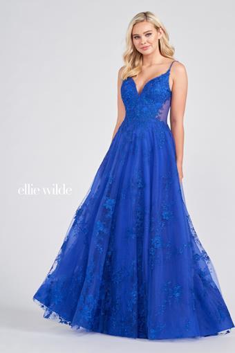 Ellie Wilde Style EW122053