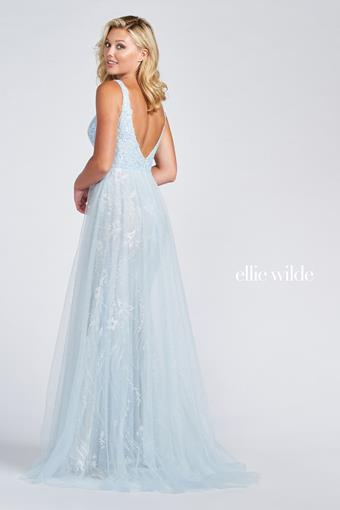 Ellie Wilde Style EW122054