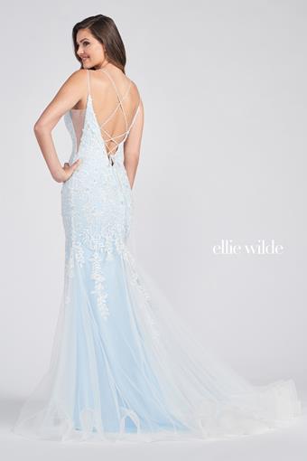 Ellie Wilde Style EW122058