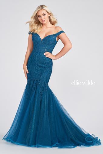 Ellie Wilde Style EW122070