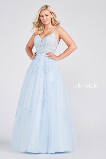 Ellie Wilde Style EW122076