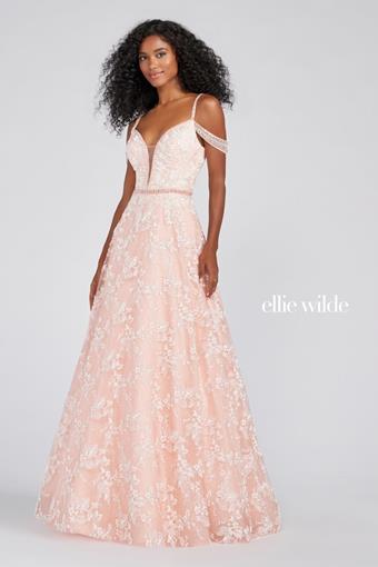Ellie Wilde Style EW122079