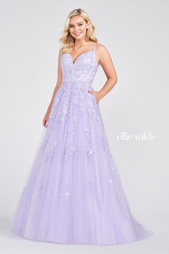 Ellie Wilde Style EW122084