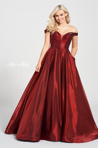 Ellie Wilde Style EW122106